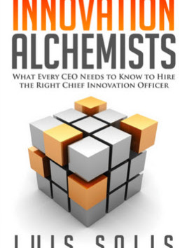 Innovation Alchemists