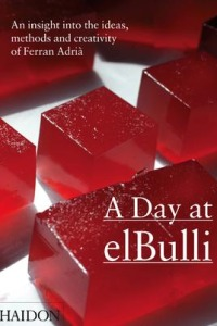 A Day at el Bulli