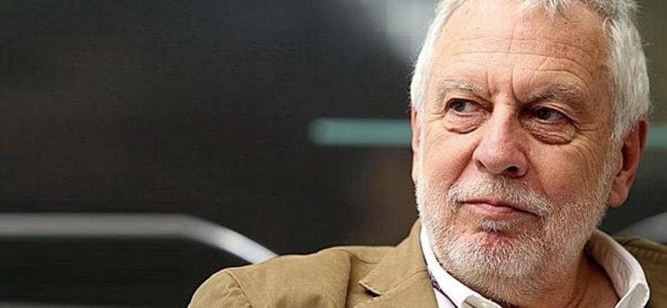 Nolan Bushnell: Founder of Atari Corporation