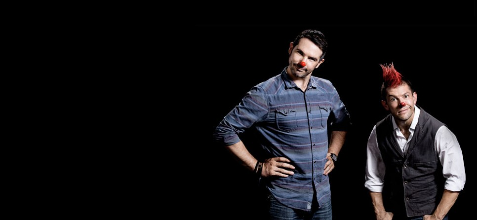 Brent Bushnell: CEO, Two Bit Circus