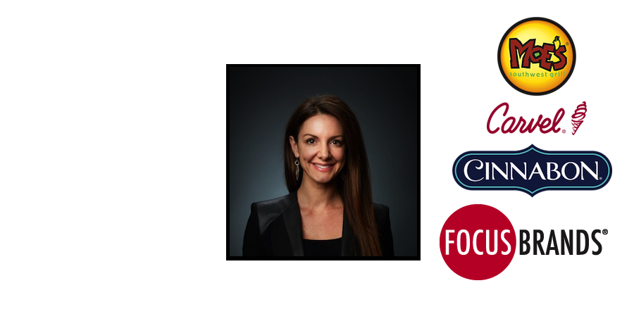 Kat Cole: Group President of Focus Brands