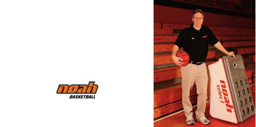 Noah Basketball: the shooting technology innovating the NBA