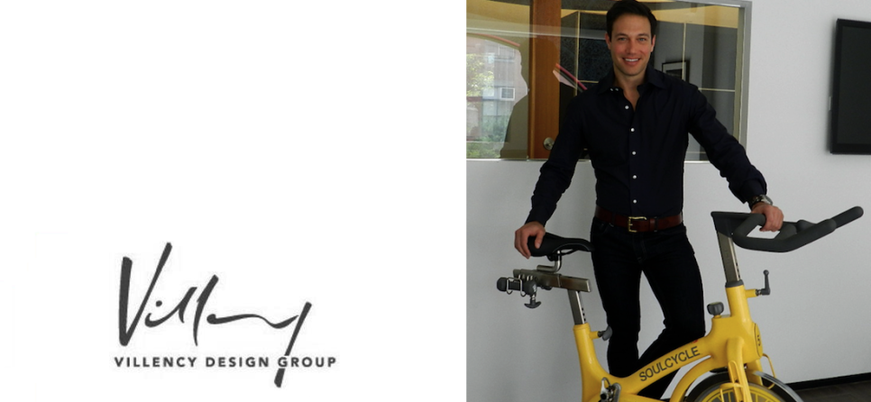Eric Villency: Reinventing the bike for Soul Cycle