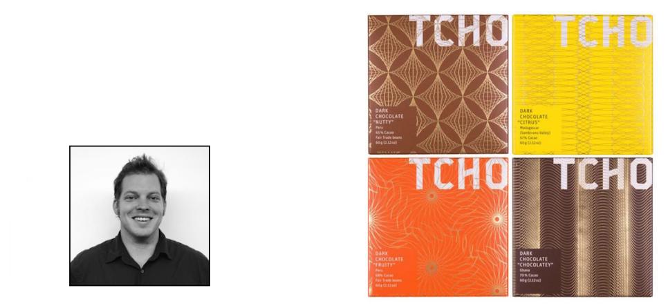 Brad Kintzer: bean to bar chocolate making at TCHO