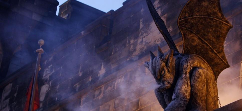 Creating Philadelphia's Terror Behind the Walls