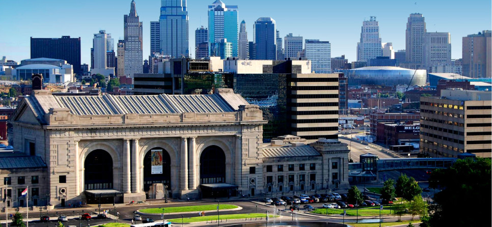 From train station to museum: the story of Union Station Kansas City