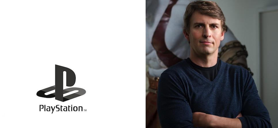 Richard Marks: Go inside Playstation's Magic Lab